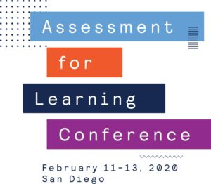 Assessment for Learning Project - Assessment for Learning Project